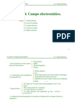 T4CampoElectrostatico