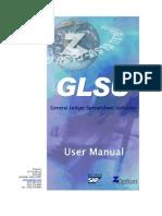 Glsu Manual 311