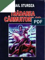 Mihail Sturdza - Trădarea Cârmuitorilor (Betrayal by Rulers) (1976)