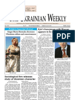 The Ukrainian Weekly 2011-27