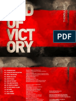 Digital Booklet - God of Victory