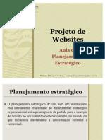 aula 01 - Planejamento Estratégico - Prof Policarpo de Freitas