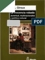 Giroux_-_La_inocencia_robada_[juventud,_multinacionales_y_política_cultural]