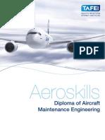 Aeroskills Diploma