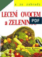 Leceni Ovocem a Zeleninou Lekarna Ze Zahrady