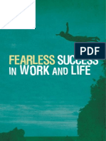 Geshe Michael Roach - Fearless Success in Work and Life