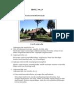 Bahan Ajar IPA Kelas 3 (Lingkungan)