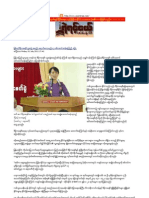 1 July 2011 Yeyintnge's Diary