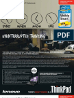 ThinkPad T420T520 Datasheet HK Apr11