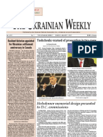 The Ukrainian Weekly 2012-01