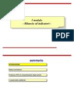 Esempio Riclassificazione e Indici Bilancio