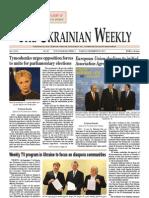 The Ukrainian Weekly 2011-52