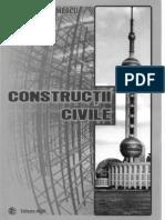 Ana Maria Gramescu - Constructii Civile