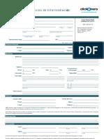 Acuerdo de Prestación de Servicios (1)
