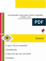 FISL12 Palestra29 06 Cloud