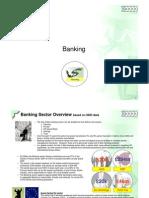 Banking Swot