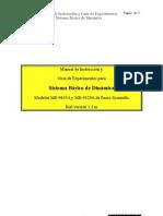 Sistema Básico de Dinámica (ME 9429A