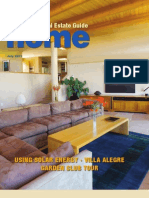 Santa Fe Real Estate Guide July 2011