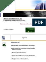 Marco Regulatario de La Public Id Ad Comercial