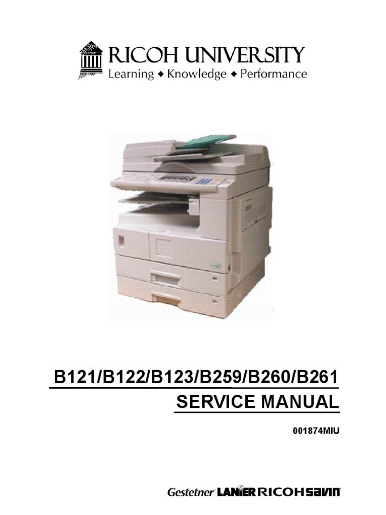 ricoh 2018d manual product user guide instruction u2022 rh testdpc co Ricoh Printer Ricoh Aficio Precio 400