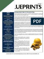 July 2011 Newsletter - Asheville Home Builders Association