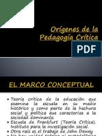 12_Orígenes_Pedagogía_Crítica