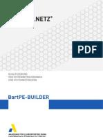 BartPE Builder