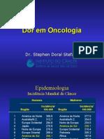 Dor Em Oncologia - Stephen Stefani