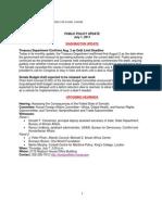 Public Policy Update 7-1-11
