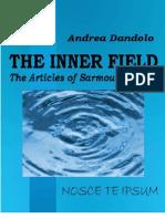Sarmoung's Blog Vol 1 (The Articles of Sarmoung'sBlog)