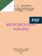 microbiologia agraria