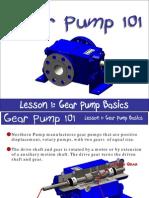 Pump 101 Lesson 1