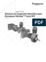 Suspension Neumatica Para Emolques