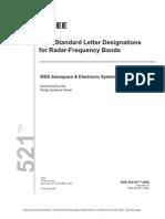 IEEE 521-2002