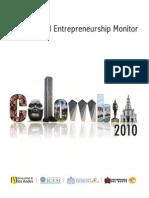 Informe GEM Colombia 2010-2011