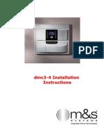 Dmc34 Install