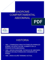 Sindrome Comp Art a Mental Abdominal