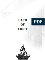 Path of Light