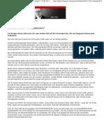 Prof. Otte-Kolumne E.ON und RWE – Sorgenkinder_ 14.06.2011 _ Nachricht _ finanzen