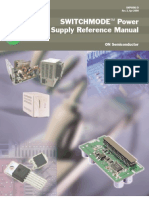Electronics - Switch Mode Power Supply Reference Manual