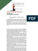 Zaffaroni, Eugenio Raúl - Culpabilidad por la Vulnerabilidad