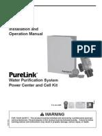 Jandy PureLink Manual