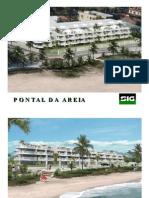 Pontal da Areia Residencial | Portal Imoveislancamentos RJ