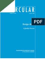 Design Build - A Quality Process