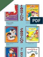 Blog Libros Julio