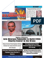 U.S Immigration Newspaper Vol 5 No 64