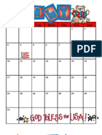 Calendar 1112