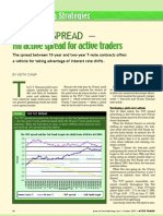 Active Trader Magazine - The TUT Spread