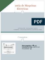 Ayudantía de Maquinas Electricas