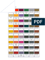 Ral Colours 00 B01 Research And Development Business